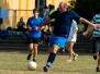 Fussballspiel Lehrer vs 12. Klasse
