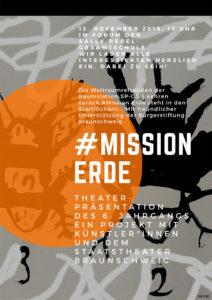 #Mission Erde – Die Rückkehr der SP-GS5