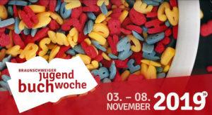 Eröffnungsfeier der 39. Braunschweiger Jugendbuchwoche