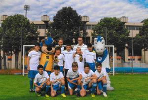 Löwenbande-Fußball-Turnier